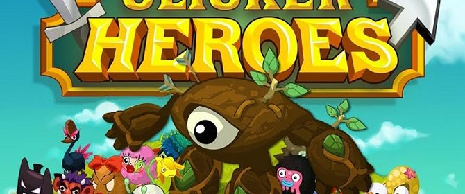 clicker heroes cheat