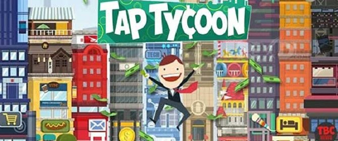 tap tycoon game review