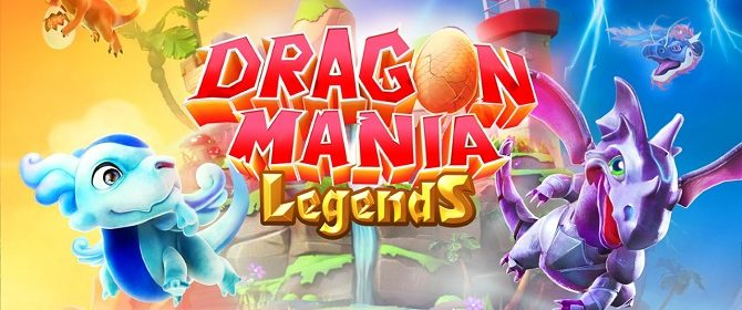 Dragon mania legends guide