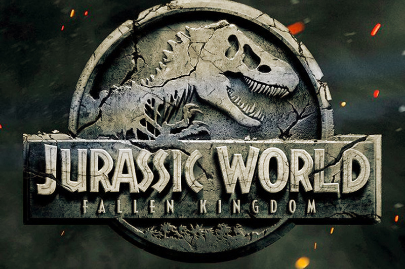 jurrasic world fallen kingdom