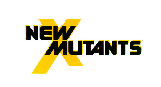 x men new mutants