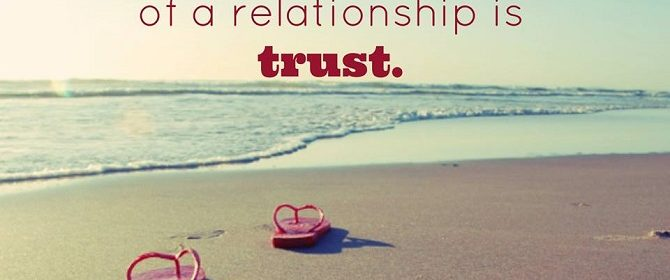 Why is Trust Important
