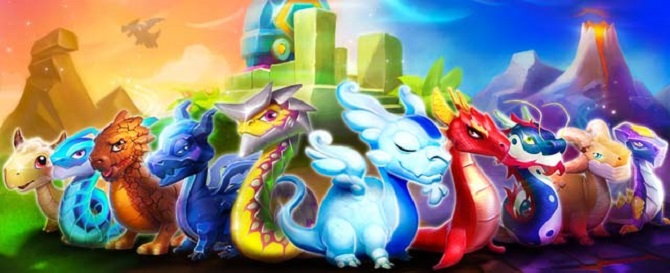 dragon mania legends hack