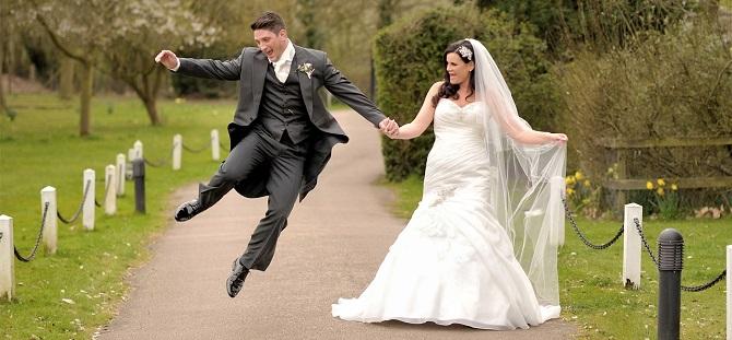 Best wedding concepts