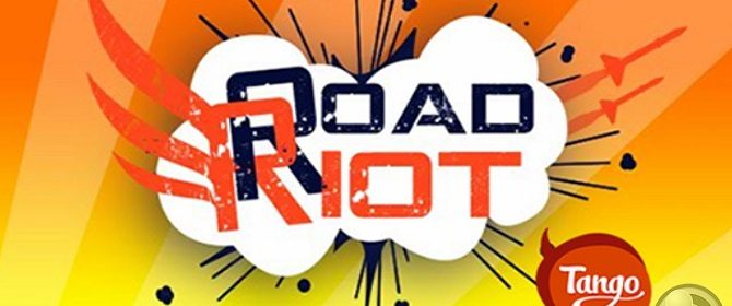 Road riot free gems