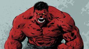 Hulk enemies