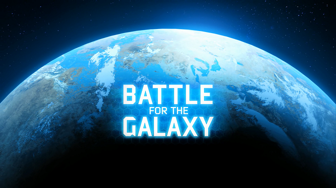 battle for the galaxy review