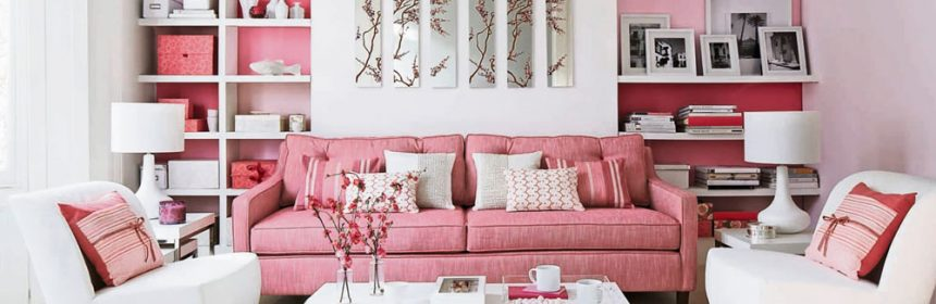5 Cute Living Room Designs that is Suitable for You to Apply - Okikiko