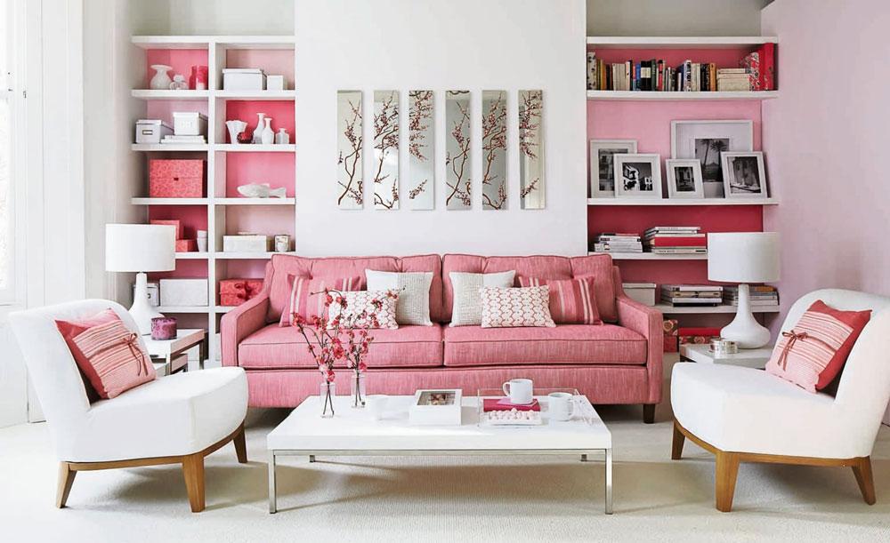 cute living room designs
