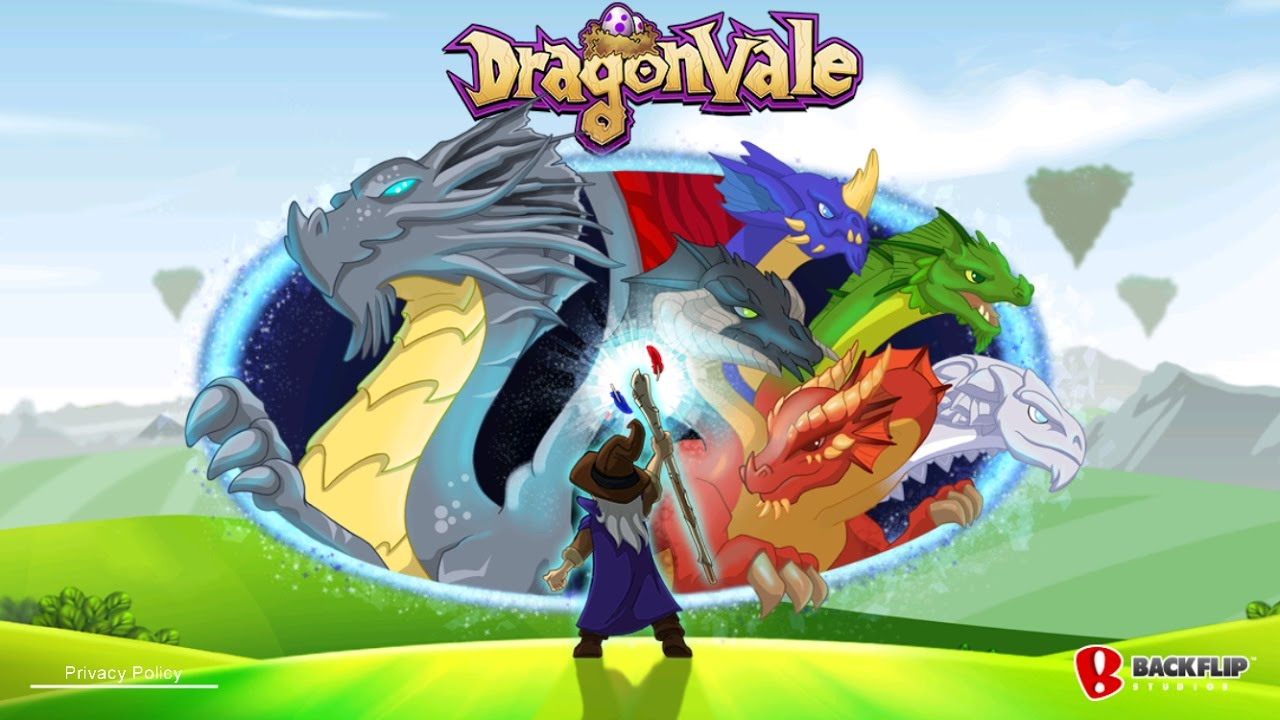 dragonvale free gems and coins