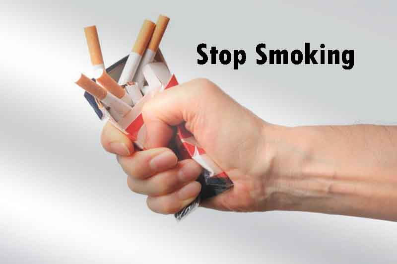 tips to stop smoking completely