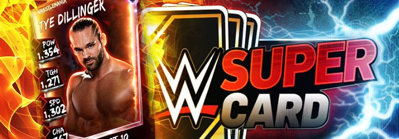 wwe supercard unlimited credits